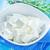 Сыр · из · козьего · молока · чаши · сыра · пластина - Сток-фото © tycoon