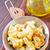 フライド · カリフラワー · ハーブ · プレート · 食品 · チーズ - ストックフォト © tycoon