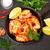 fried shrimps stock photo © tycoon