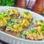 relleno · setas · alimentos · queso · crema · comida - foto stock © tycoon