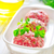 豚肉 · 野菜 · ソース · プレート · 肉 - ストックフォト © tycoon