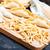 麺棒 · カバー · 小麦粉 · 黒 · ツール · オブジェクト - ストックフォト © tycoon