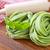 сырой · пасты · яйцо · зеленый · пшеницы · приготовления - Сток-фото © tycoon
