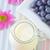 latte · mirtillo · salute · sfondo · cucina · tavola - foto d'archivio © tycoon