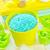 tengeri · só · szappan · fény · zöld · gyógyszer · kék - stock fotó © tycoon