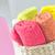 kleur · handdoeken · shampoo · lichaam · gezondheid · schoonheid - stockfoto © tycoon