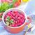 saláta · étel · kert · háttér · étterem · zöld - stock fotó © tycoon