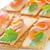 sandviç · peynir · pırasa · gıda · sağlık · kahvaltı - stok fotoğraf © tycoon