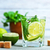 mojito · alcohol · vers · cocktail · citroen - stockfoto © tycoon
