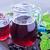 black currant juice stock photo © tycoon