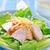 新鮮な · 緑 · サラダ · パン · 表示 - ストックフォト © tycoon