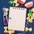 nota · libro · hortalizas · escrito · receta · alimentos - foto stock © tycoon