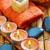 sól · morska · mydło · ręcznik · kwiat · ciało · piękna - zdjęcia stock © tycoon