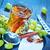 vinho · queijo · uva · conselho · comida · estrela - foto stock © tycoon