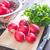 редис · весны · продовольствие · природы · лист · завода - Сток-фото © tycoon