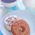 ahşap · masa · tuğla · duvar · çikolata · kek - stok fotoğraf © tycoon