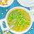 sopa · mesa · de · madeira · comida · cozinha · tabela · carne - foto stock © tycoon