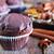 混合 · ケーキ · シナモン · チョコレート - ストックフォト © tycoon