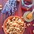 granola · taza · secado - foto stock © tycoon