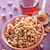 café · da · manhã · quente · saudável · coco - foto stock © tycoon