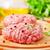 mięsa · zdrowia · tle · zielone · obiedzie - zdjęcia stock © tycoon