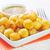 パリジャン · 皿 · 小 · ジャガイモ - ストックフォト © tycoon