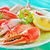 boiled crab claws stock photo © tycoon