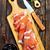 serrano · espagnol · jambon · pain · plaque · sandwich - photo stock © tycoon