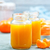 tangerines juice stock photo © tycoon