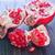 pomegranate stock photo © tycoon