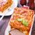 lasagna stock photo © tycoon