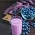 Yunan · yoğurt · meyve · arka · plan · kahvaltı - stok fotoğraf © tycoon