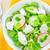 Sałatka · żywności · zdrowia · niebieski · ser · tkaniny - zdjęcia stock © tycoon