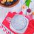 süt · cam · tablo · meyve · turuncu · hayat - stok fotoğraf © tycoon