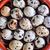 tojások · étel · tojás · asztal · sötét · kagyló - stock fotó © tycoon