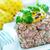 carne · tar · tuorlo · piatto · uovo · pranzo - foto d'archivio © tycoon