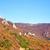 sonbahar · dağ · plato · görmek · dağlar - stok fotoğraf © tycoon