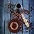 zöldbab · fából · készült · vágódeszka · copy · space · konyha · asztal - stock fotó © tycoon