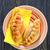 vlees · zoete · aardappel · taart · diner · lunch · lam - stockfoto © tycoon