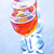 álcool · beber · óculos · preto · tabela · vidro - foto stock © tycoon
