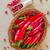 唐辛子 · 美しい · 日 · シンク · 具体的な - ストックフォト © tycoon