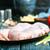 鶏の胸肉 · まな板 · 先頭 · 表示 · キッチン · 鶏 - ストックフォト © tycoon