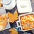 abóbora · laranja · prato · férias · colher · sopa - foto stock © tycoon