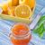 mandarin · narancsok · napos · konyhaasztal · természet · otthon - stock fotó © tycoon