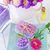 sabão · pedras · flores · interior · marrom · toalha - foto stock © tycoon