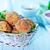 köfte · plaka · tablo · gıda · sağlık - stok fotoğraf © tycoon