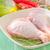 ruw · kip · houten · keuken · vogels - stockfoto © tycoon