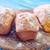 zoete · suiker · voedsel · achtergrond · witte · dessert - stockfoto © tycoon