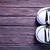 baba · sport · cipők · fából · készült · szöveg · kék - stock fotó © tycoon