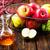 dieet · dagelijks · natrium · glas · water · drug - stockfoto © tycoon